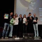 Тюменские школьники стали призерами всероссийского чемпионата по «Что? Где? Когда?»