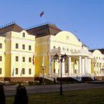 Уральскому федеральному округу исполнился 21 год