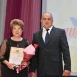 Социальная сфера района: итоги года и награды