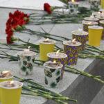 Митинг в День памяти и скорби: как это было