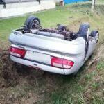 В Ярково полицейские задержали подозреваемого в угоне автомобиля