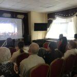 В Ярковском районе открылся виртуальный концертный зал