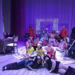 24 июня на сцене Ярковского ЦКД был поставлен самый настоящий мюзикл