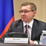 Владимир Якушев: «Важно привлекать сенаторов и депутатов Госдумы не только к продвижению, но и к разработке законодательных инициатив регионов»