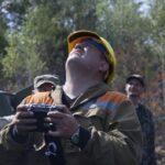 Более 350 патрулей работают в Тюменской области для профилактики лесных пожаров