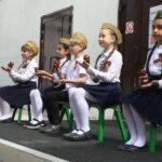 Тюменские школьники поддержали Всероссийскую «Минуту молчания»