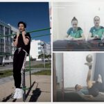 Подростки из семи муниципальных образований региона присоединились к конкурсу спортивных видеороликов