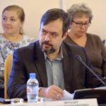 Михаил Мельцер: круглосуточное видеонаблюдение усилит прозрачность процесса голосования