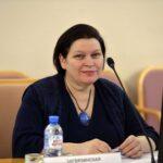Ольга Загвязинская: видеонаблюдение на выборах обеспечит законность избирательного процесса
