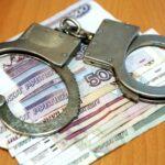 Сотрудниками уголовного розыска задержан подозреваемый, обманным путем заполучивший деньги у жительницы Ярковского района