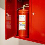 Проверено соблюдение правил пожарной безопасности