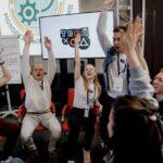 В полуфинал Всероссийского конкурса «Твой ход» вышли почти 800 студентов из УрФО