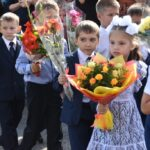 Учебный год в Тюменской области начнется в привычном формате