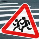 Внимание! Дети на дорогах