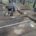 В Ярковском районе работают археологи