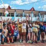 В Тюменской области более 5 тыс. человек воспользовались кешбэком за отдых в детских лагерях
