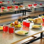 В Тюменской области открылась горячая линия по школьному питанию