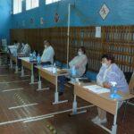 Усалка: третий день выборов