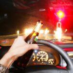 В Тюменской области 48 водителей в выходные дни сели пьяными за руль