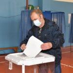 Стартовал завершающий день голосования