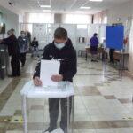 Выборы в Покровском: день третий