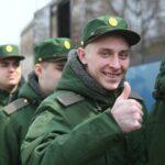 Жителей области проконсультируют по вопросам призыва на военную службу