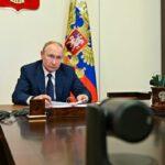 Президент призвал прийти на выборы