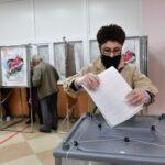 Лейсан Хурматуллина: от активности избирателей зависит будущее всей страны