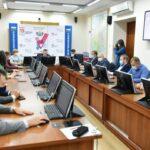 Политический состав Тюменской областной думы седьмого созыва остался неизменным