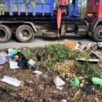Экологи назвали причины появления мусора на контейнерных площадках в Тюменской области